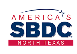 The North Texas SBDC Network promotes small business success by providing management education. We assist	small businesses in creating jobs and economic growth by utilizing the elements of quality advising and training, community involvement and the leveraging of resources.