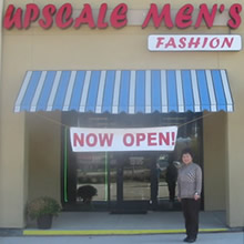 Upscale Mens Fashion