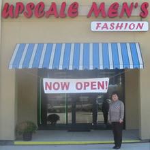 Upscale Mens Fashion