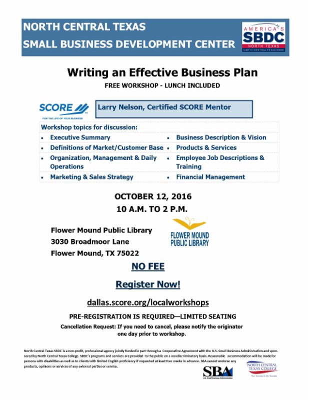 Business Plan Writing & More